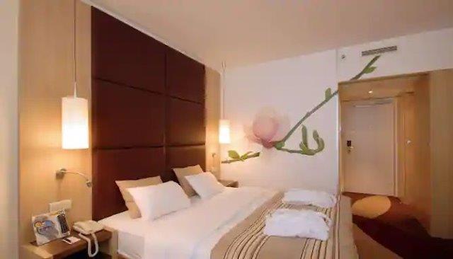 Hotell Radisson Szczecin